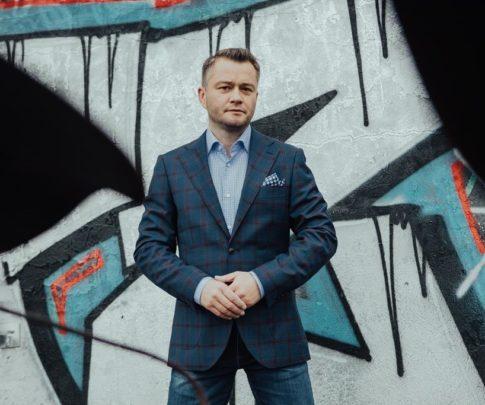 Lancerto | Nowy rozdział Jarosław Kuźniar media