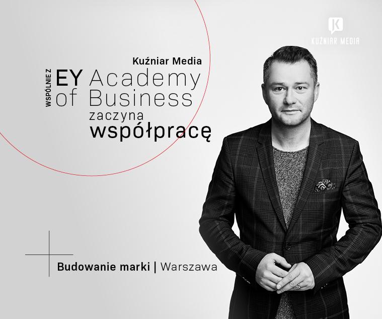 EY & Jarosław Kuźniar Jarosław Kuźniar media