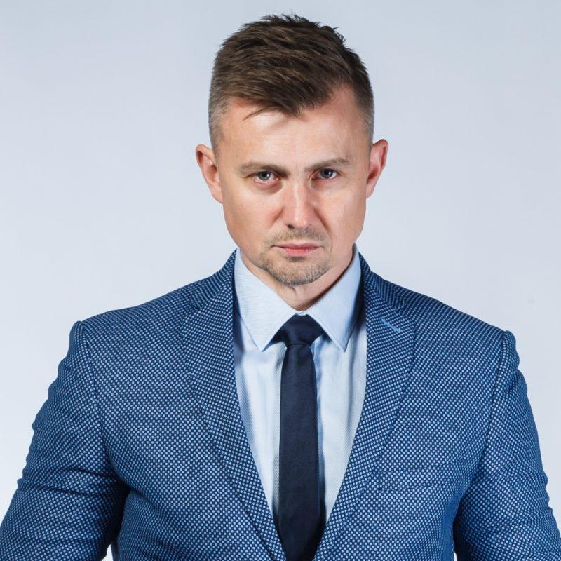 Trzy pytania do Krzysztofa Ignaczaka Jarosław Kuźniar media