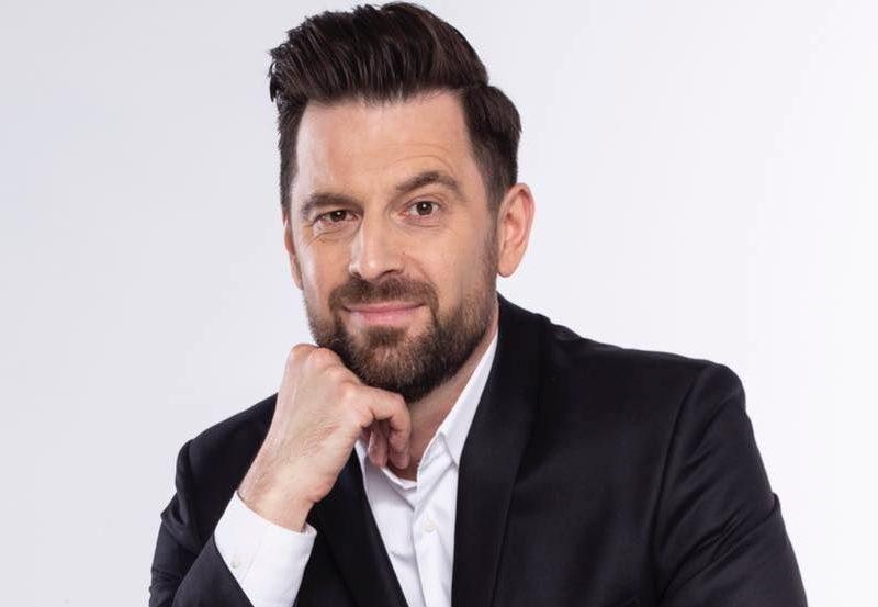 Trzy pytania do Roberta Motyki Jarosław Kuźniar media