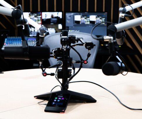Podcasty Apple bardziej widoczne Jarosław Kuźniar media