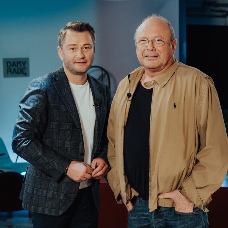 Andrzej Szpilman: muzyka pomogła ojcu przetrwać Jarosław Kuźniar media