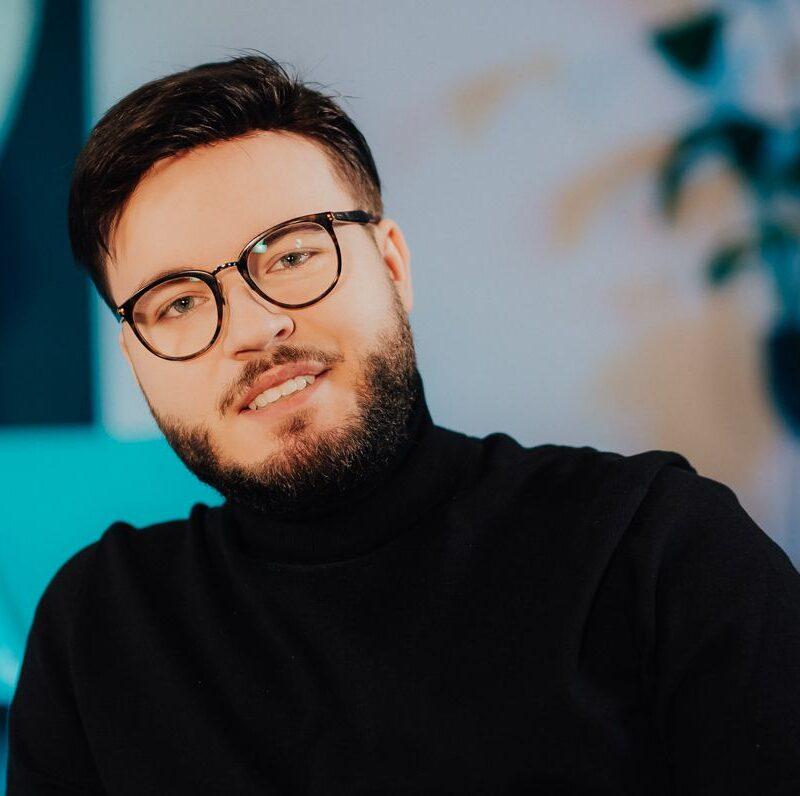 Staszewski: homofobia vs akceptacja Jarosław Kuźniar media