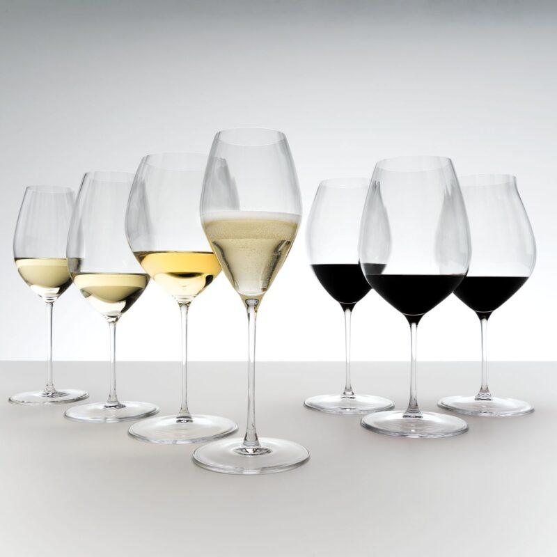 Degustacja szampanów od Wine Taste Jarosław Kuźniar media