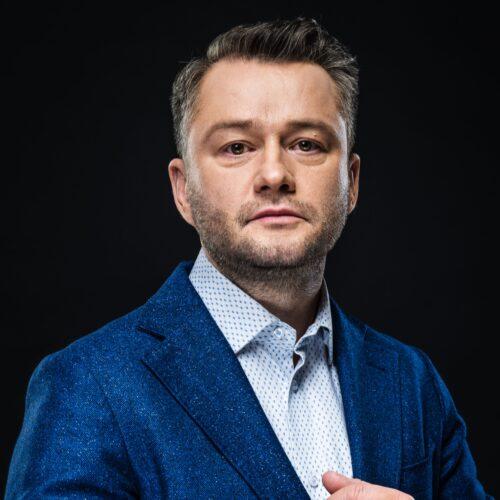 Voice House Jarosław Kuźniar media